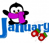 January Gym News