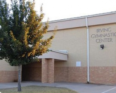 Irving Gymnastics Location Photo