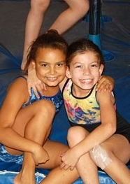Photo of Recreational Gymnastics Program